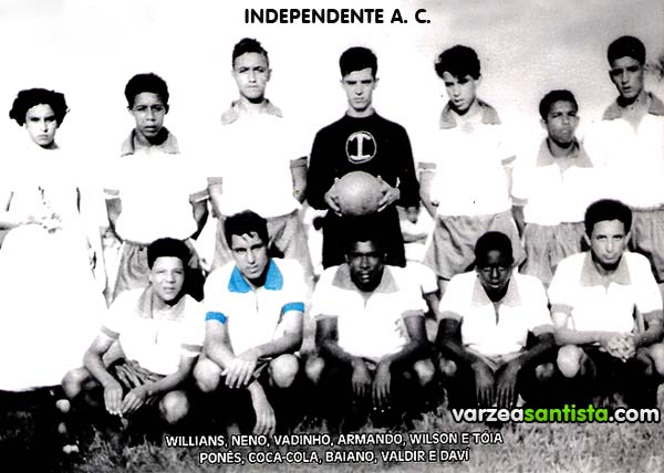 INDEPENDENTE A. C.